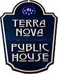 Terra Nova Public House Restaurant and Pub logo